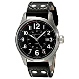Hamilton Men's Watches Khaki Field Auto Officer H70615733 - WW