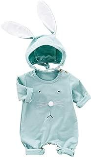infant easter costume
