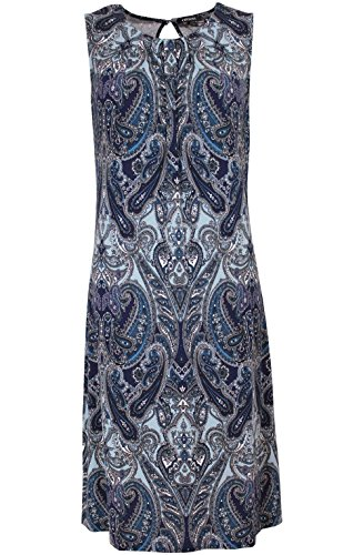 Olsen Dress Jersey Short (, Kombi(bretonbl (40035)), Gr. 40