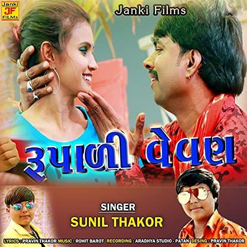 Sunil Thakor & Rohit Barot