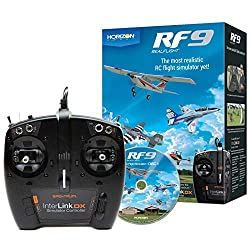 Best rc helicopters flight simulator