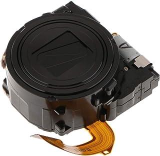 Perfeclan Sony DSC-WX300 WX350カメラ修理部品 レンズズームユニットアセンブリ 交換部品