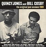 The Original Jam Sessions 1969 - uincy & Cosby,Bill Jones