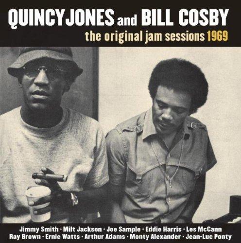 Original Jam Sessions '69