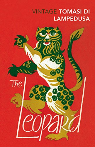 The Leopard: Revised and with new material (Vintage Classics)