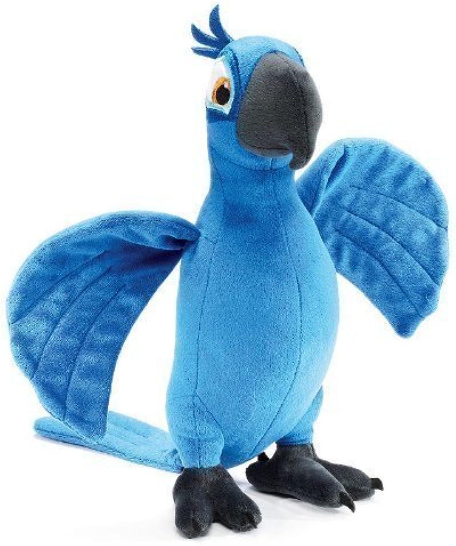 punto de venta barato Kohl's Cochees - Rio 2 - - - azul - Bird Plush Stuffed Animal by Kohl's Cochees  buen precio