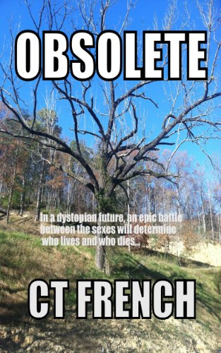 Book: Obsolete by Christy Tillery French