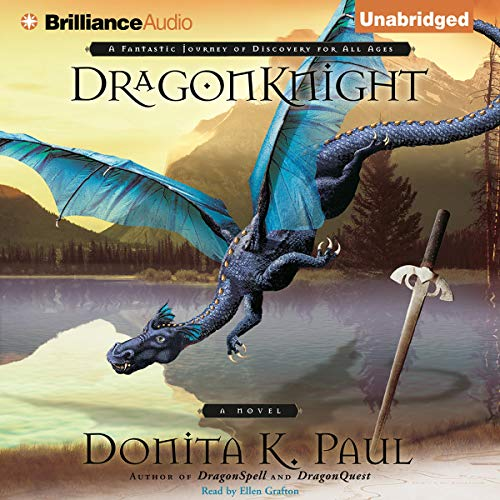 DragonKnight Titelbild