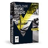 Magix Music Recording Softwares