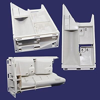 ForeverPRO 134370000 Drawer for Frigidaire Washer 1154725 AH1145699 EA1145699 PS1145699