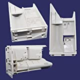 ForeverPRO 134370000 Drawer for Frigidaire Washer 1154725 AH1145699 EA1145699 PS1145699