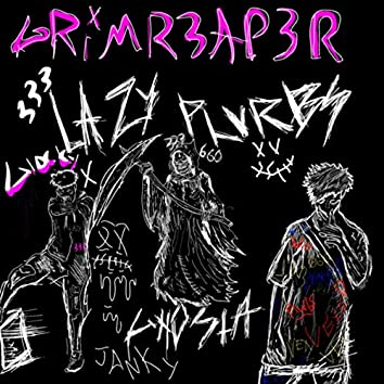 GRIM R3AP3R