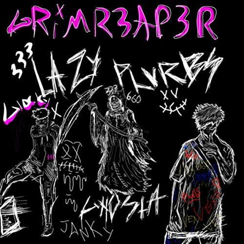 Plurbs feat. Ghosta & Lazy3x