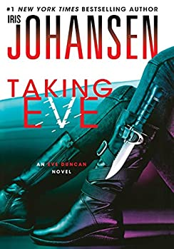 Hardcover Taking Eve Book