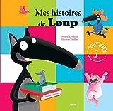 Le Loup - Recueil, volume 1 (histoires 1 à 6)