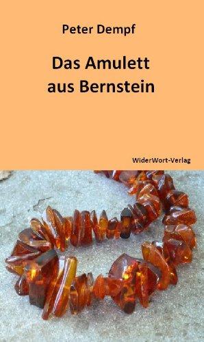 Das Amulett aus Bernstein