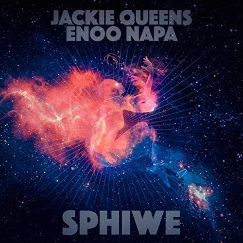 Jackie Queens & Enoo Napa