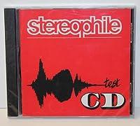 Test CD 1