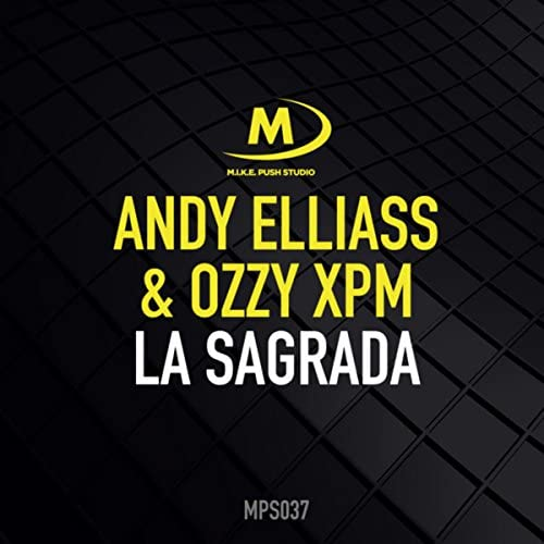 Andy Elliass & Ozzy XPM