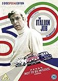 The Italian Job - 40Th Anniversary