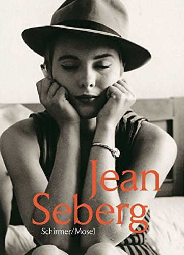 Jean Seberg: Photographien und Dokumente aus dem Familienarchiv
