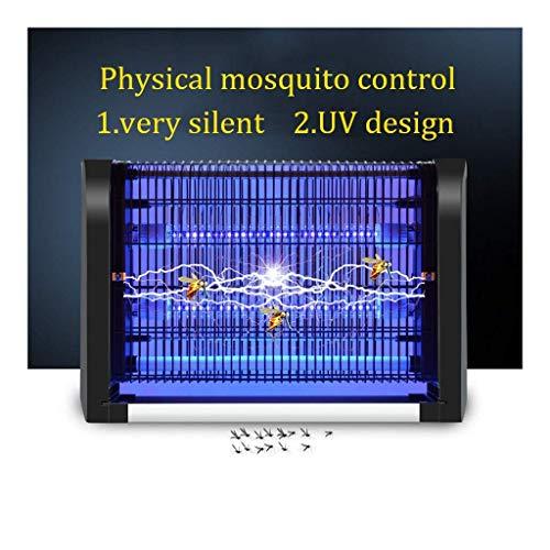 Baibao – Mosquito lámpara de la mosquitera eléctrica Insect Killer eléctrica de...