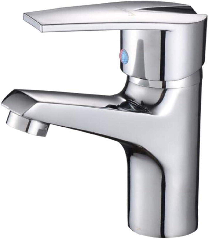 Taps Mixer?Swivel?Faucet Sink Faucet Bathroom Copper Main Body Single Hole Faucet Cold and Hot Basin Faucet Washbasin Faucet