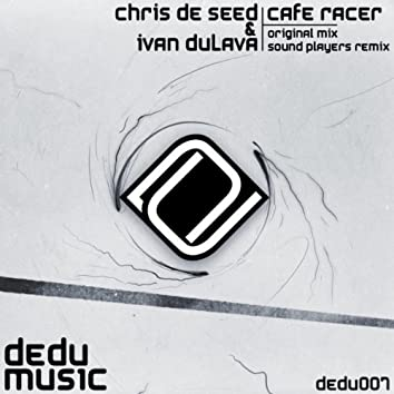 Cafe Racer EP