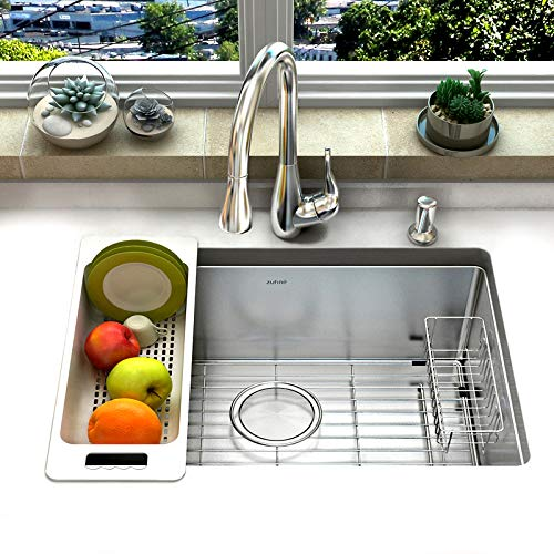 Modena 30 Undermount Kitchen Sink