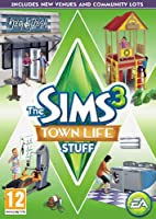 The Sims 3 Town Life Stuff (PC) (輸入版)