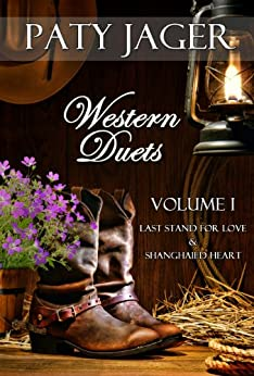 Western Duets - Volume One by [Paty Jager]