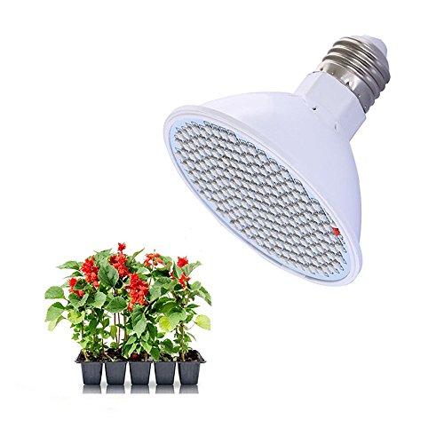 Xingyue Aile buitenverlichting & speelparaties voor planten hydrocultuur systeem groente bloem broeikas volledig spectrum LED waxen gloeilampen E27 LED plant waxende lampen lamp
