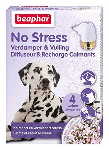 Beaphar No Stress Perro Pack Difusor y Recarga