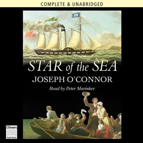 Star of the Sea cover art