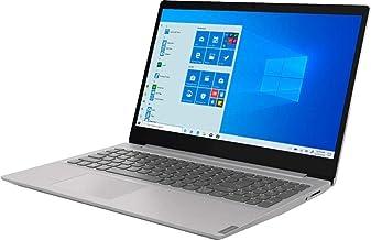 "Flagship Lenovo IdeaPad S145 15.6"" HD Sleek & Light Laptop Computer PC, Anti-Glare Narrow Bezel Screen, Intel 2-Core 4205U 1.8GHz 8GB RAM 128GB SSD WiFi+BT Webcam HDMI Dolby Audio Win 10"