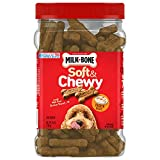 Milk-Bone Soft & Chewy Dog Treats, Chicken, 25 Ounce