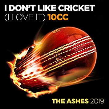 I Don't Like Cricket - I Love It (Dreadlock Holiday) (Live Version)
