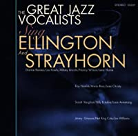 Great Jazz Vocalists Sing..