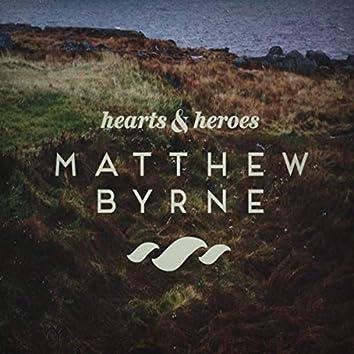 Hearts & Heroes