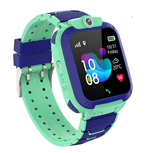 smartwatch niños ip67 de la marca Winnes