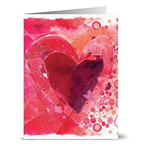 Note Card Cafe Valentine