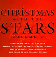 Christmas With The Stars 2 - International Version by Various Artists (1998-11-16)
