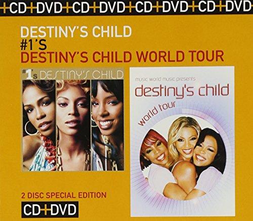1s/Destinys Child World Tour