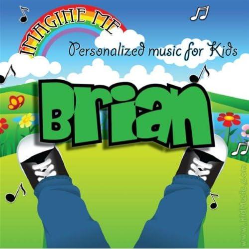 """Brian's Personalized Happy Birthday Song (Brayan, Brien"