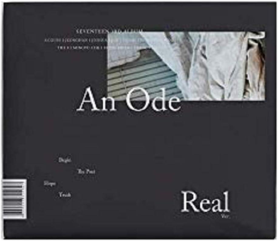 Seventeen Pledis Entertainment an Ode Fixed price for sale + Album 2Photobooks Las Vegas Mall 3RD CD