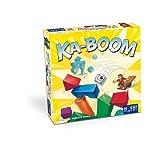 ドッカーン! (Ka-boom) ボードゲーム