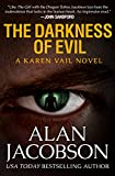 Image of The Darkness of Evil (The Karen Vail Novels)