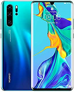 Huawei P30 Pro 8GB+256GB Unlocked GSM Dual Sim VOG-L29 - International Version (Aurora)