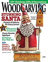 wood carving magazine subscription
