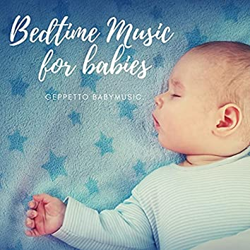 Bedtime Music For Babies